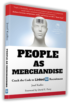 people as merchandise book cover